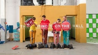 Изображение OK Go - The Writings On the Wall