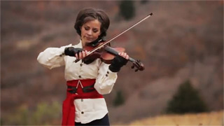 Изображение Assassin's Creed III - Lindsey Stirling