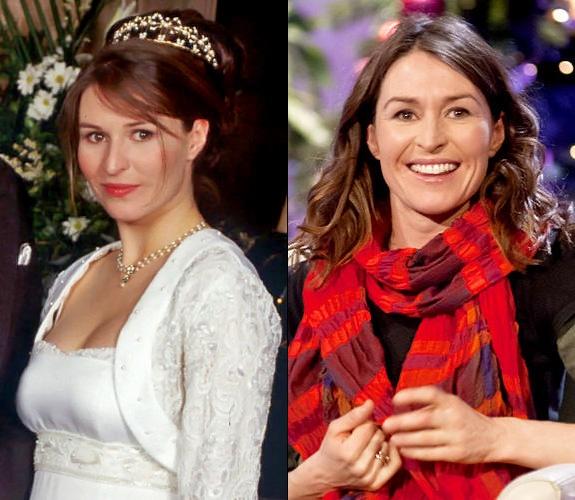 Актёры телесериала Друзья - Тогда и сейчас (49 фото)