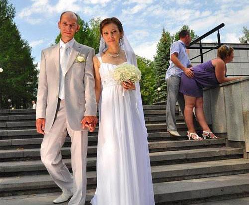 Свадебные фотобомбы 30 фото