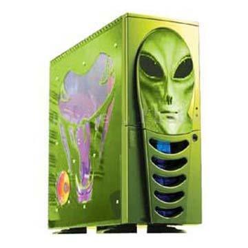 Невероятные компьютеры. Крутой дизайн (50 фото)