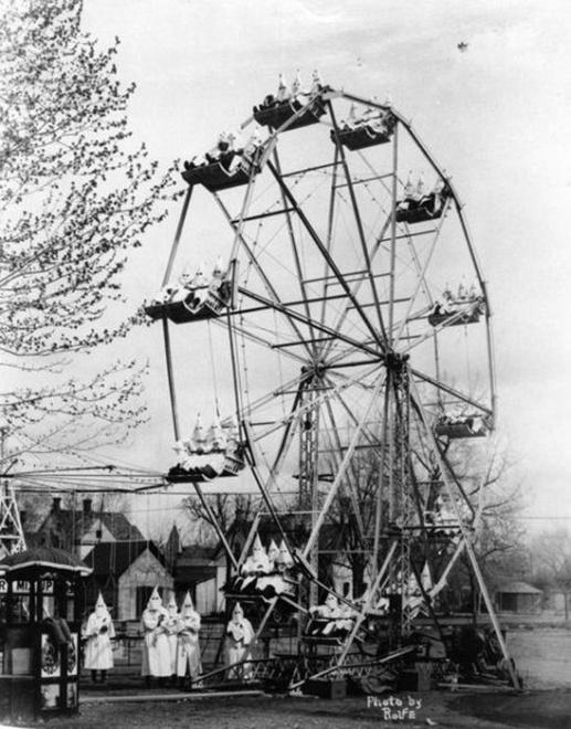 Великие исторические фотографии