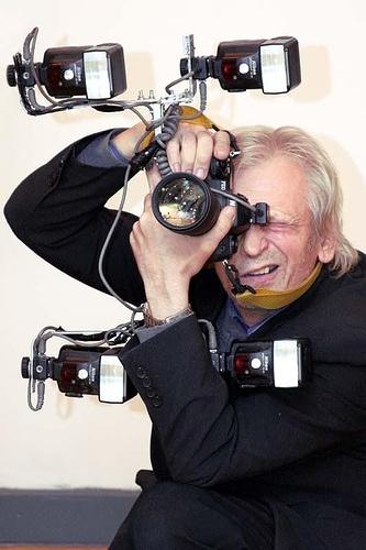 Весёлая жизнь фотографа (45 фото)