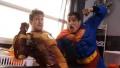 Marvel VS DC (Битва мстителей!) от The Racka Racka